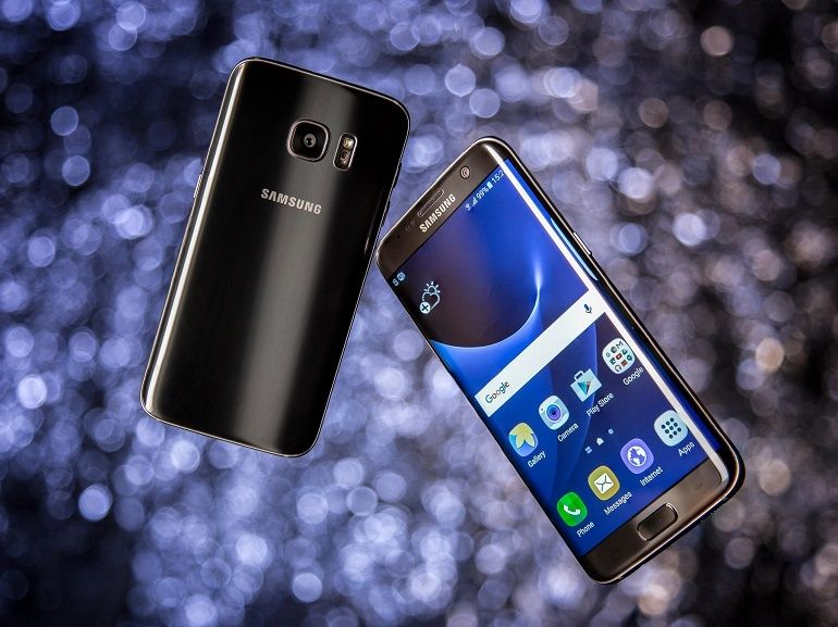 French Days : Samsung Galaxy S7 Edge + Google Home Mini à 369€ sur Cdiscount