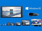 Windows 10 14295 : une build Redstone pour PC et mobiles