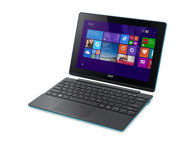 Acer Switch 10 E