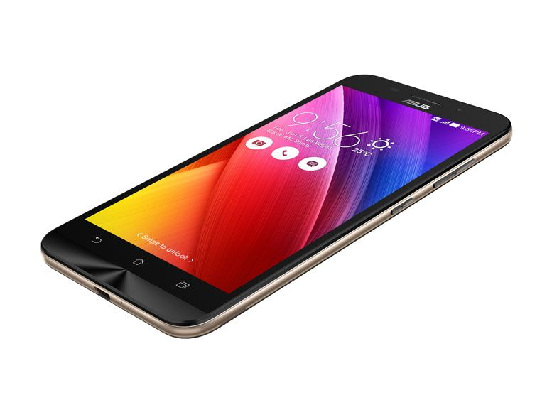 Bon plan : Asus ZenFone Max et sa batterie de 5000 mAh passe à 180€ au lieu de 230€