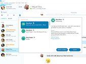 Skype se dote de Cortana et de robots : une nouvelle façon de communiquer