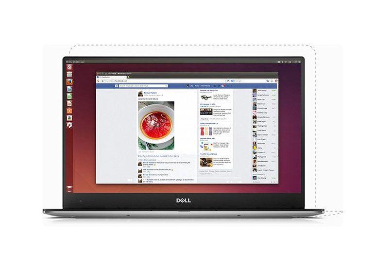 Dell renouvelle sa flotte de PC portables sous Linux
