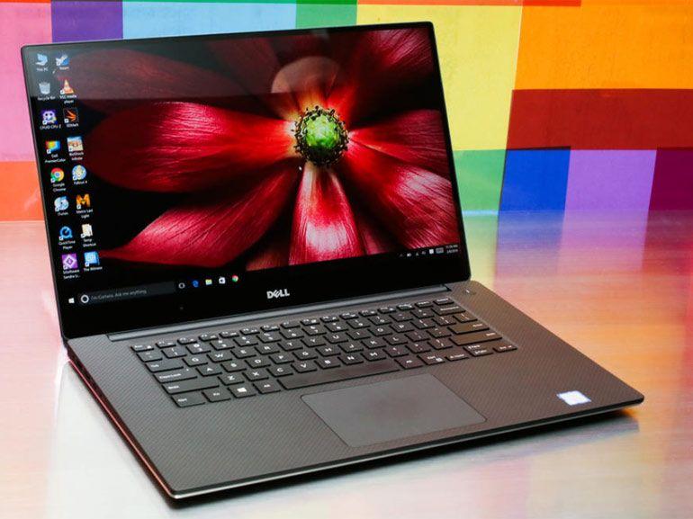 Dell XPS 15 (fin 2015)