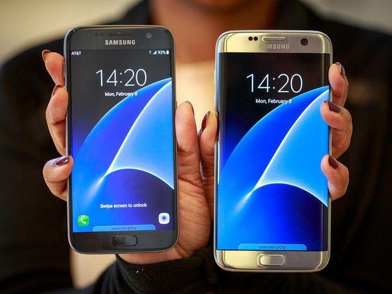 Samsung Galaxy S8 : une sortie plus tôt que prévu?