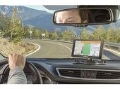 Garmin Drive : une nouvelle gamme de GPS, et certains font même dashcam