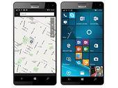 Windows 10 : l'appli Cartes va évoluer, Here Maps fait ses adieux