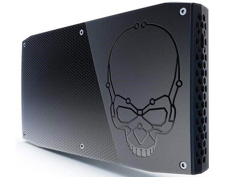 Intel Skull Canyon : le NUC pour joueurs