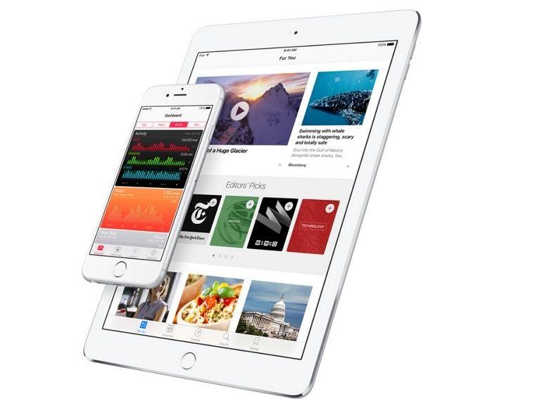 iPhone 8 et iPad 2017: vers des écrans sans bordures chez Apple?