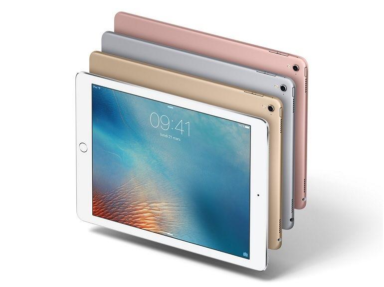 Apple annonce l'iPad Pro 9,7 pouces
