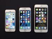 iPhone SE vs iPhone 6s/6 vs iPhone 5s, quel iPhone acheter ?