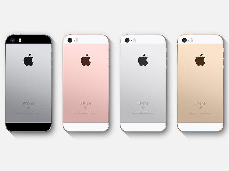 iPhone SE : prix, date de sortie, caractéristiques, on résume
