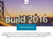 Windows 10 : des annonces surprises pour la conférence Build 2016