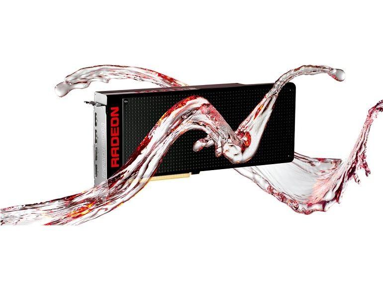 AMD présente la Radeon Pro Duo, une carte graphique (très) haut de gamme