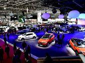 Auto : zoom sur les nouveautés technos du salon de Genève