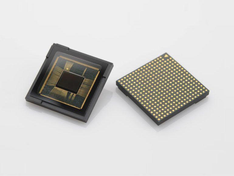Samsung a son propre capteur 12 MP Dual Pixel