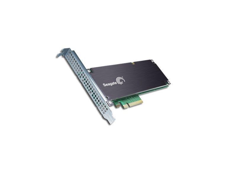 Seagate annonce le disque SSD le plus rapide du monde pour cet été