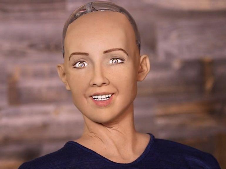 Robot reconnu citoyen en Arabie Saoudite : un effet d'annonce qui cache la misère