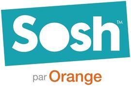 Orange Sosh : fibre + forfait Mobile pour 14,99€ par mois