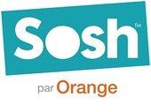 Sosh : le forfait à 24,99 € double sa data à 20 Go