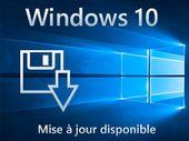Windows 10 build 10586.164 : mise à jour sur PC et mobile