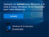 Windows 10 mobile : quels modèles compatibles et comment installer ?