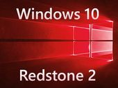 Windows 10 : une version Redstone 2 pour 2017
