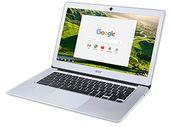 Chromebook 14 : Acer promet la meilleure autonomie du marché