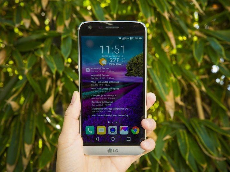 LG G6 vers un écran 18:9 QHD+ de 5.7 pouces  ?