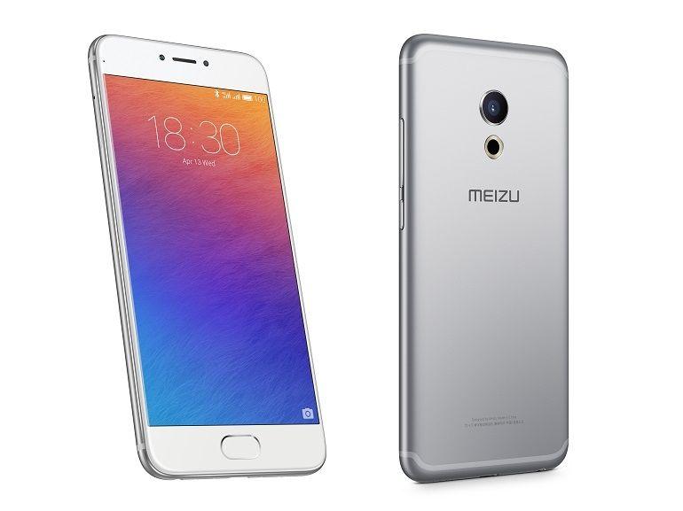 Bon plan : Meizu Pro 6, 64 Go à 299€ au lieu de 449€ sur Amazon