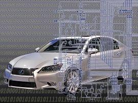 """Vol de voiture connectée : bienvenue dans l'ère du """"car hacking"""""""