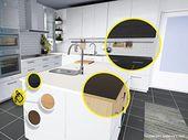 IKEA : la réalité virtuelle pour réinventer le commerce de mobilier