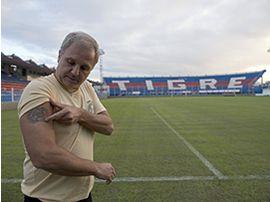 Un club de Foot envisage de proposer des implants sous-cutanés à ses supporters