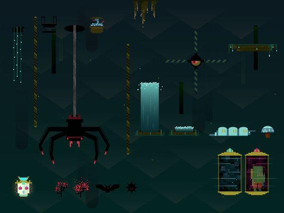 Infinite Arcade : créez votre propre jeu vidéo en un clin d'œil