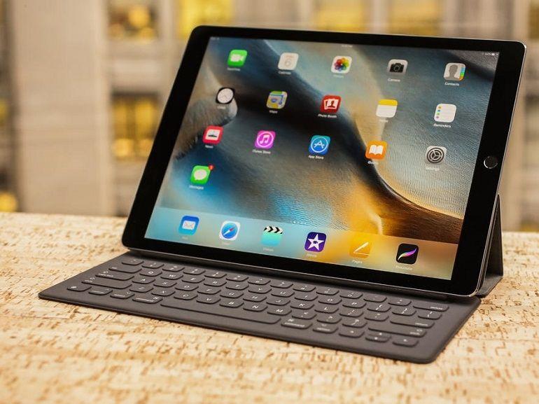 9 mois plus tard, l'iPad Pro a enfin son Smart Keyboard AZERTY
