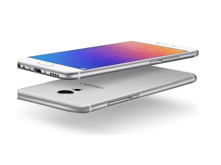 Meizu Pro 6 : il a tout d'un grand, sauf le prix