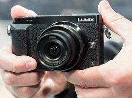 Prime Day : Panasonic Lumix GX80 + 12-32mm  à 399€ au lieu de 497€