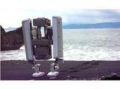Un nouveau robot