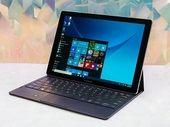 Soldes : Galaxy Tab Pro S 12 pouces avec clavier à 499€