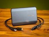 SanDisk Extreme 900 SSD externe