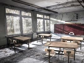 Oculus Rift : Tchernobyl en VR 30 ans après