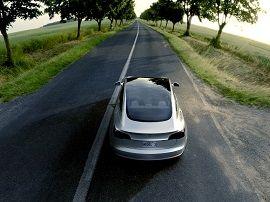 Tesla Model 3, pourquoi elle va révolutionner la voiture électrique