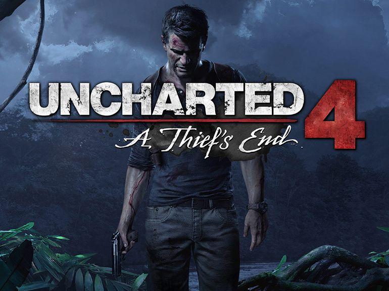 Uncharted 4 : des copies volées commercialisées 2 semaines avant sa sortie