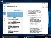 Windows 10 : une release preview 10586.240/242 pour PC et mobile