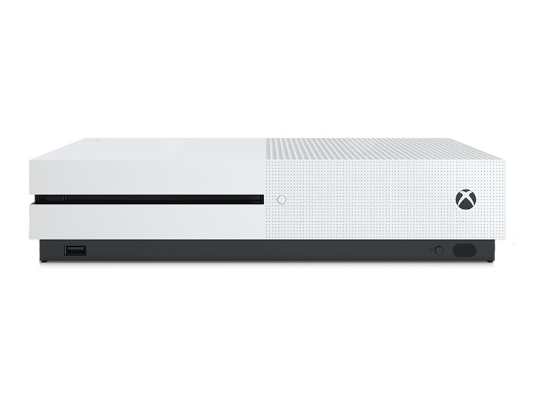 Xbox One S : le lecteur Blu-ray UHD le moins cher du marché