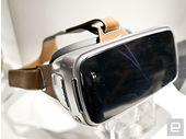 Asus : un casque de réalité virtuelle pour ses Zenfone ?