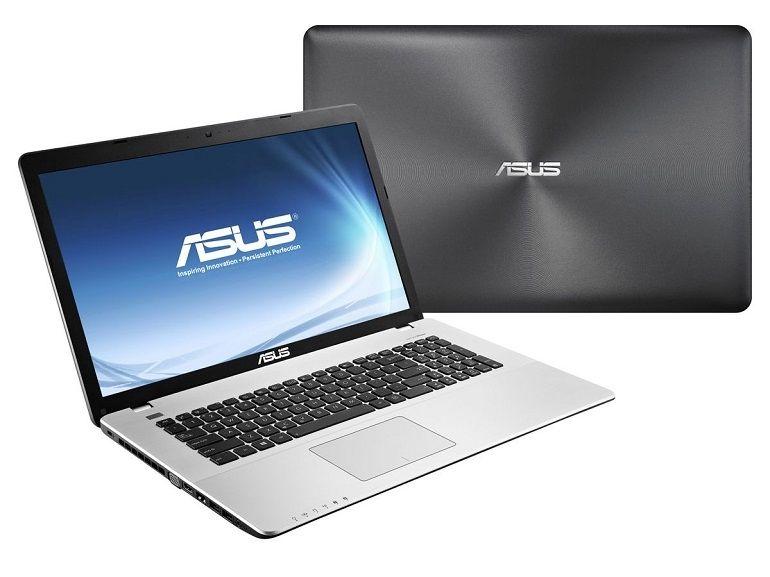 Bon plan : PC portable 17 pouces Asus avec GeForce GTX 950M et Core i7 à 729€