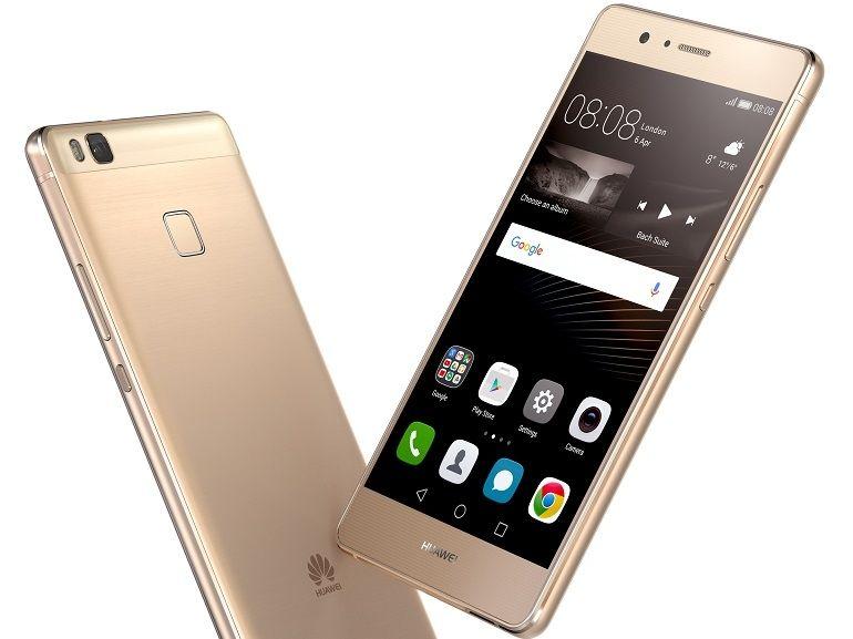Soldes : Huawei P9 Lite à 199€ au lieu de 249€