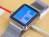 Windows 95 sur Apple Watch : un développeur l'a fait