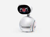 Asus Zenbo: le robot compagnon qui gère votre maison