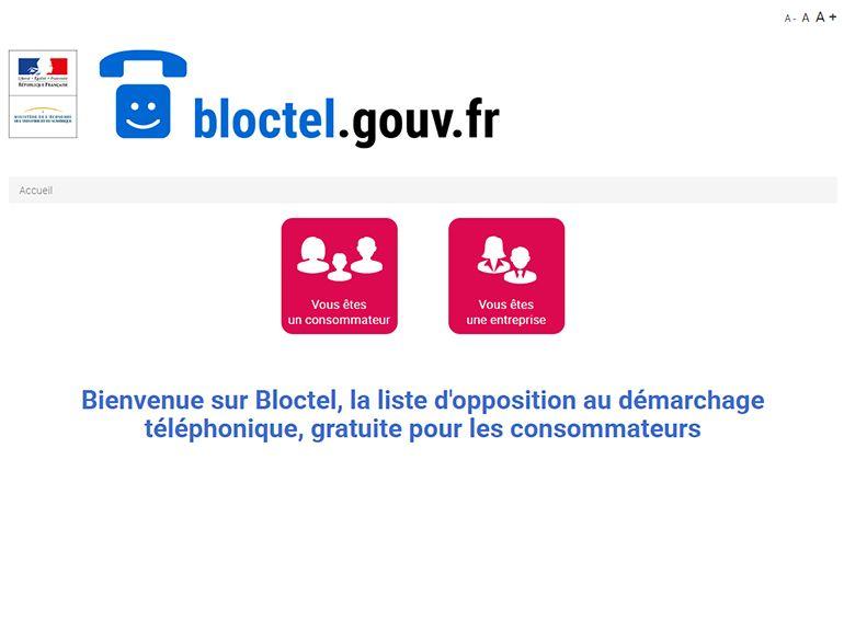 Bloctel : l'arme anti-démarchage téléphonique